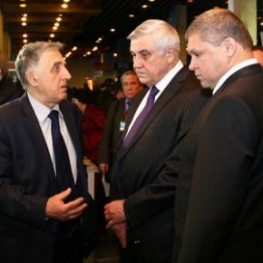 На первом Владимирском энергетическом форуме обсуждались вопросы Государственной политики в области энергоэффективности