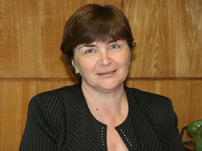 Татьяна Васильевна Кушнир, первый заместитель главы города по экономическим вопросам, начальник финансовоэкономического управления администрации города Покров