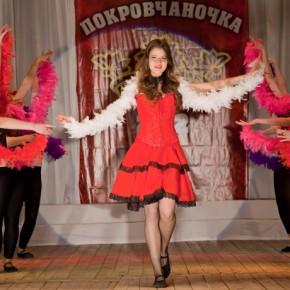 """""""Покровчаночка 2012"""""""