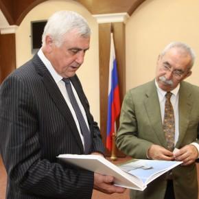 Возможности роста Итальянских инвестиций во Владимирской области