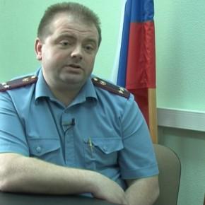 Юбилей миграционной службы России