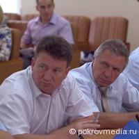 Владимир Киселёв призвал руководителей муниципалитетов выдвигать больше инициатив