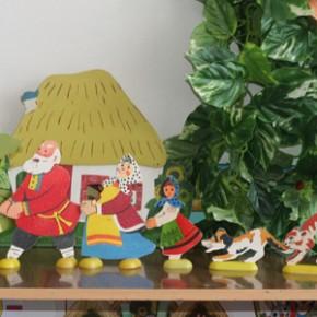 Мини-музей в детском саду