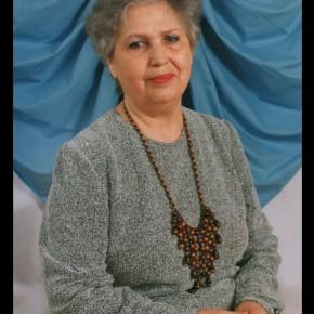 Мусатова Татьяна Леонидовна