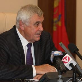 Бюджет Владимирской области в ближайшие три года останется социально ориентированным