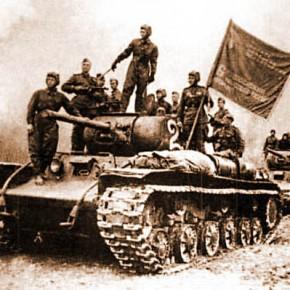 69 лет назад победоносно закончилась Курская битва