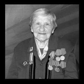 Ушла из жизни участница Великой Отечественной войны покровчанка Антонина Григорьевна Буланова