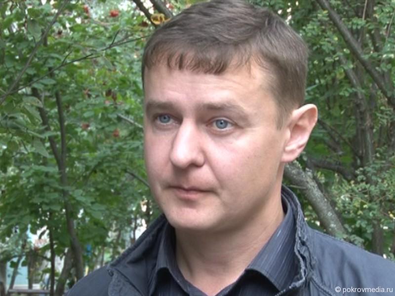 Николай Викторович Емельяненко
