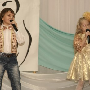 День матери России отметили в Покрове