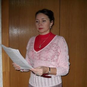 Покровский педагогический колледж принял участие в областном вебинаре