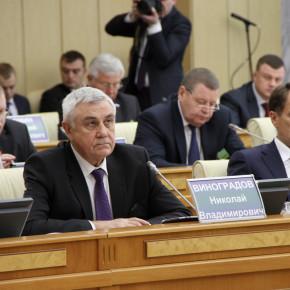 Губернатор Николай Виноградов принял участие в заседании Совета ЦФО, посвящённом молодёжной политике