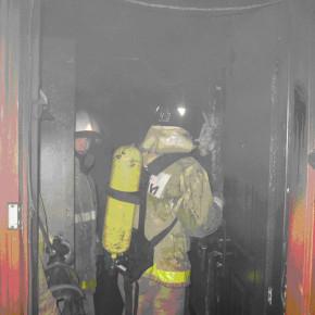 09.04.2013 года в 12 час 19 мин на пост связи ПЧ-43 поступило сообщение о пожаре...