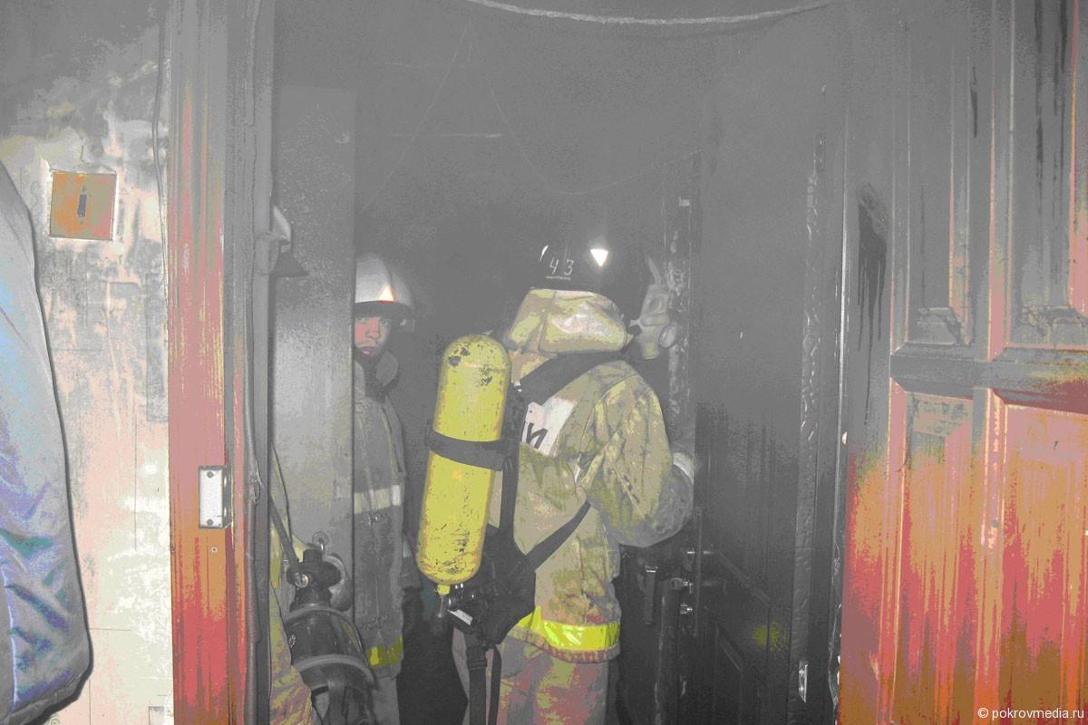 09.04.2013 года в 12 час 19 мин на пост связи ПЧ-43 поступило сообщение о пожаре