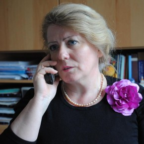 Светлана Рогова о выпускниках, планах на лето, ювенальной юстиции и мечте