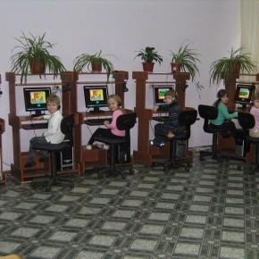 Насколько важную роль играют в современном мире компьютерные технологии...