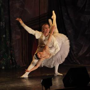 Балет «Щелкунчик» в Покрове