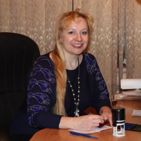 Оксана Костецкая: «У года с цифрой 13 хорошие итоги»