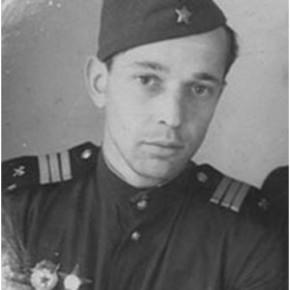 Андрей Владимирович Горшков