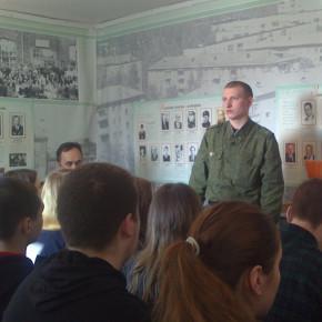 Сергей Купоросов: «У нас в семье все мужчины служили в армии»