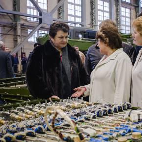Светлана Орлова: «Принципиальный момент — кооперация местной продукции»