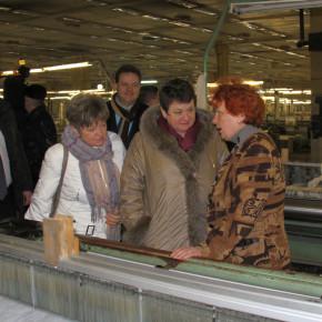 """Светлана Орлова: """"Совместными усилиями будем делать из Киржача город-красавец"""""""