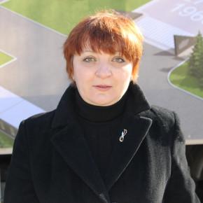 Ольга Токарева: «Воспитываем детей на примере подвига Гагарина»