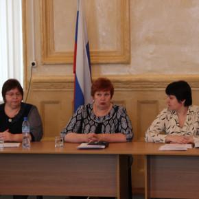 Отчёт об исполнении бюджета г. Покров за 2013 год
