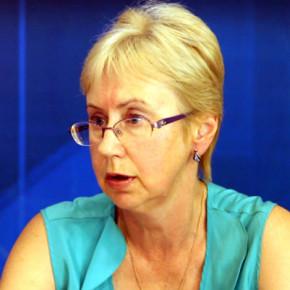 Ольга Матвеева: «Коллектив у нас новый, но работа осталась прежней»