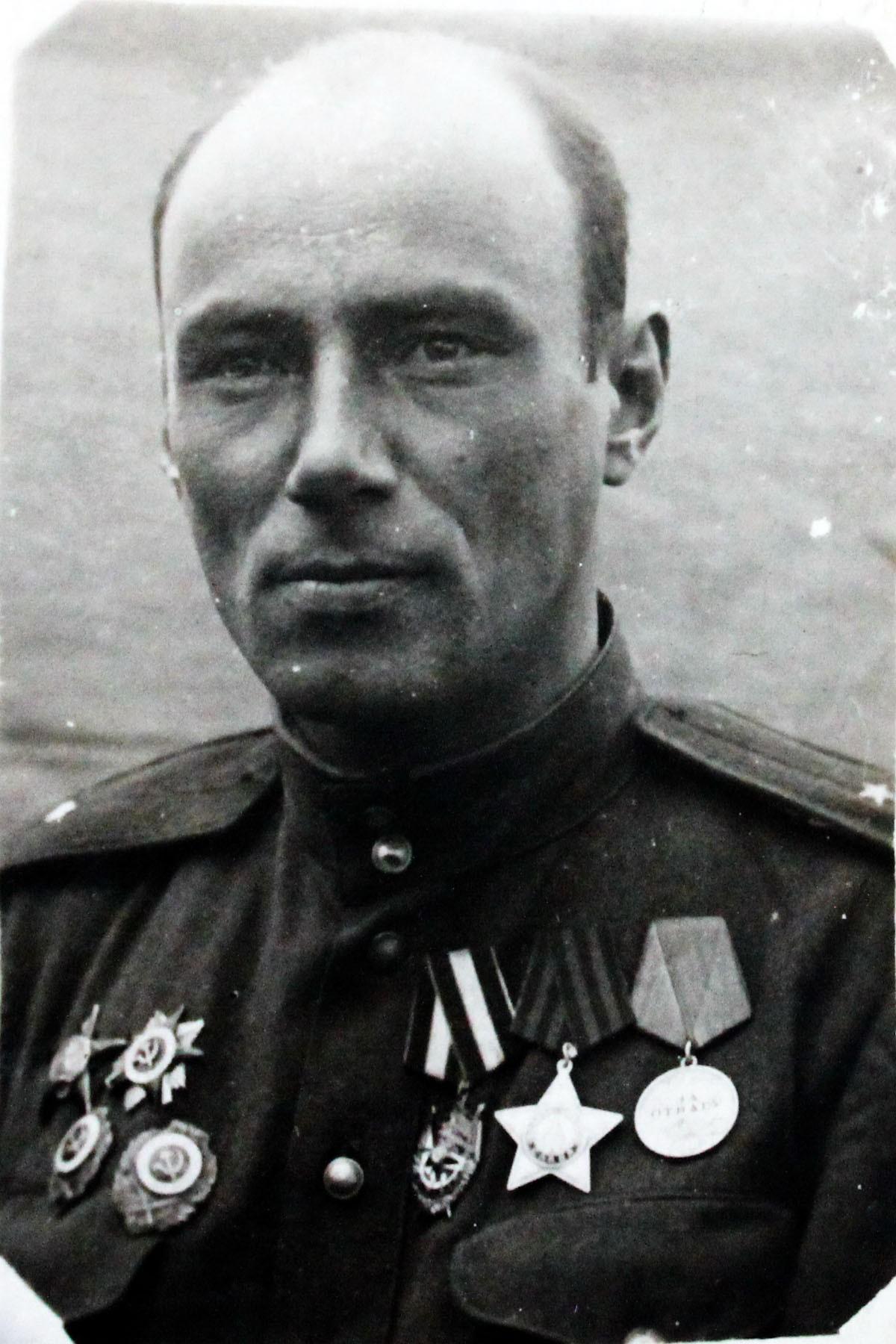 Г.Г. Шубин