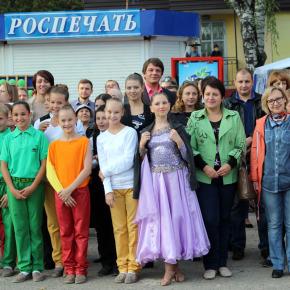 Виктор Шурыгин: «Вместе мы – сила»