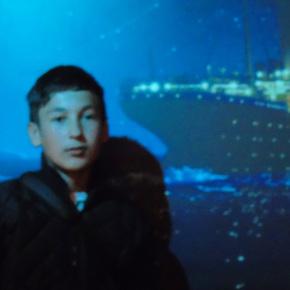 Экскурсия на легендарную выставку «Титаник: как это было. Погружение в историю»
