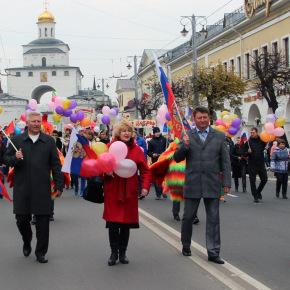 Губернатор Светлана Орлова: «Самое главное богатство Владимирской области — это люди!»
