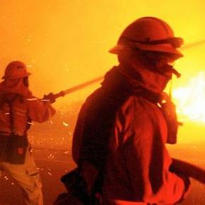 Как действовать, чтобы предотвратить пожар?