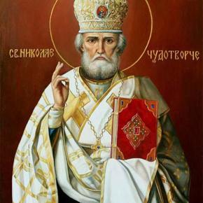 Святой Никола — милостивый и скорый помощник