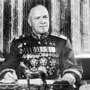 ОТ КРЕМЛЯ ДО РЕЙХСТАГА Полководцы Великой Отечественной