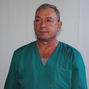 Операционное отделение с небольшими «но»