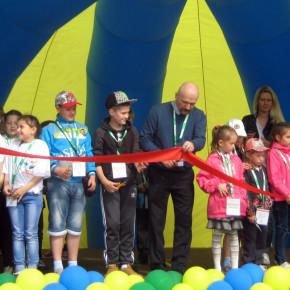 Во Владимирской области открыт реабилитационный центр для детей, перенесших онкологические заболевания