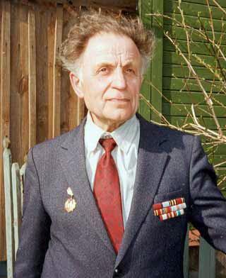 Николай Рябкин