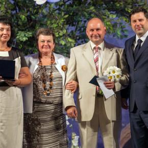 Светлана Орлова: «Крепкая семья – основа стабильности государства!»