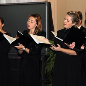 Концерт московского  ансамбля «Intrada»