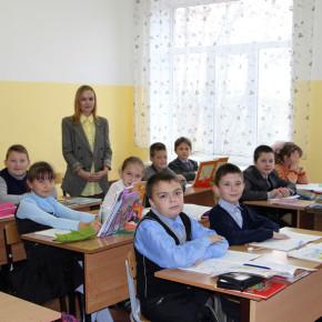 Учителями славится Россия. Ученики приносят славу ей.