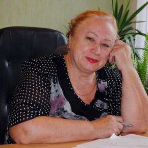 Наталья Тимофеева: «Желаю каждому педагогу повторить лучшие черты своих учителей»