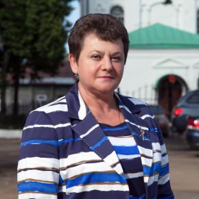 Губернатор Владимирской области Светлана Орлова вошла в число самых эффективных глав регионов России