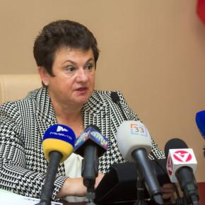 Светлана Орлова сообщила журналистам о решении проблемных вопросов, поднятых на предыдущей пресс-конференции