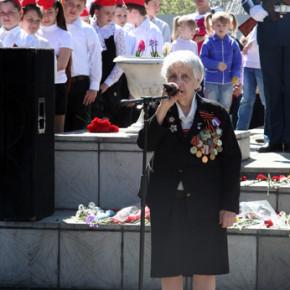 С юбилеем, Варвара Александровна!