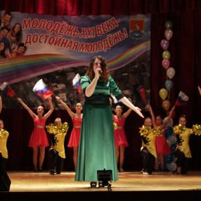 В Покрове прошёл Пятый  молодёжный фестиваль культур народного творчества в Петушинском районе