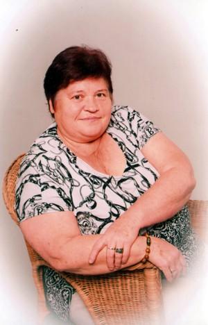 Вера Павловна Зотова, ведущий специалист администрации г. Покров