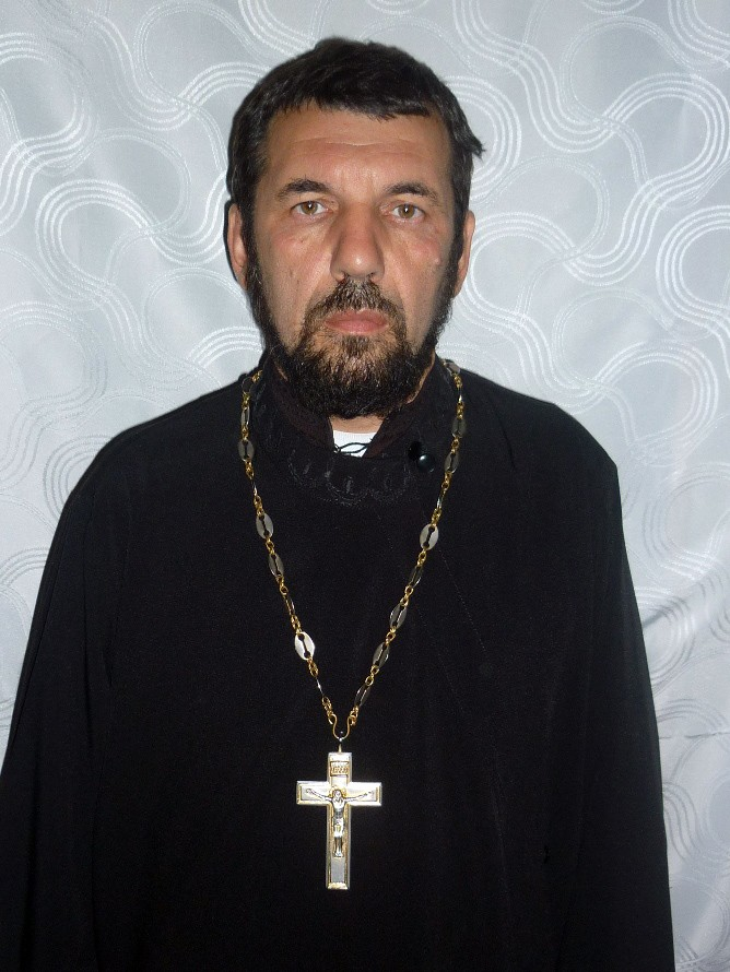 Олег Пуртов