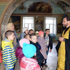 Духовно-нравственное воспитание в детском доме