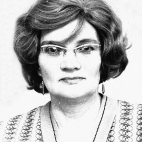 Нина Михайловна Погул